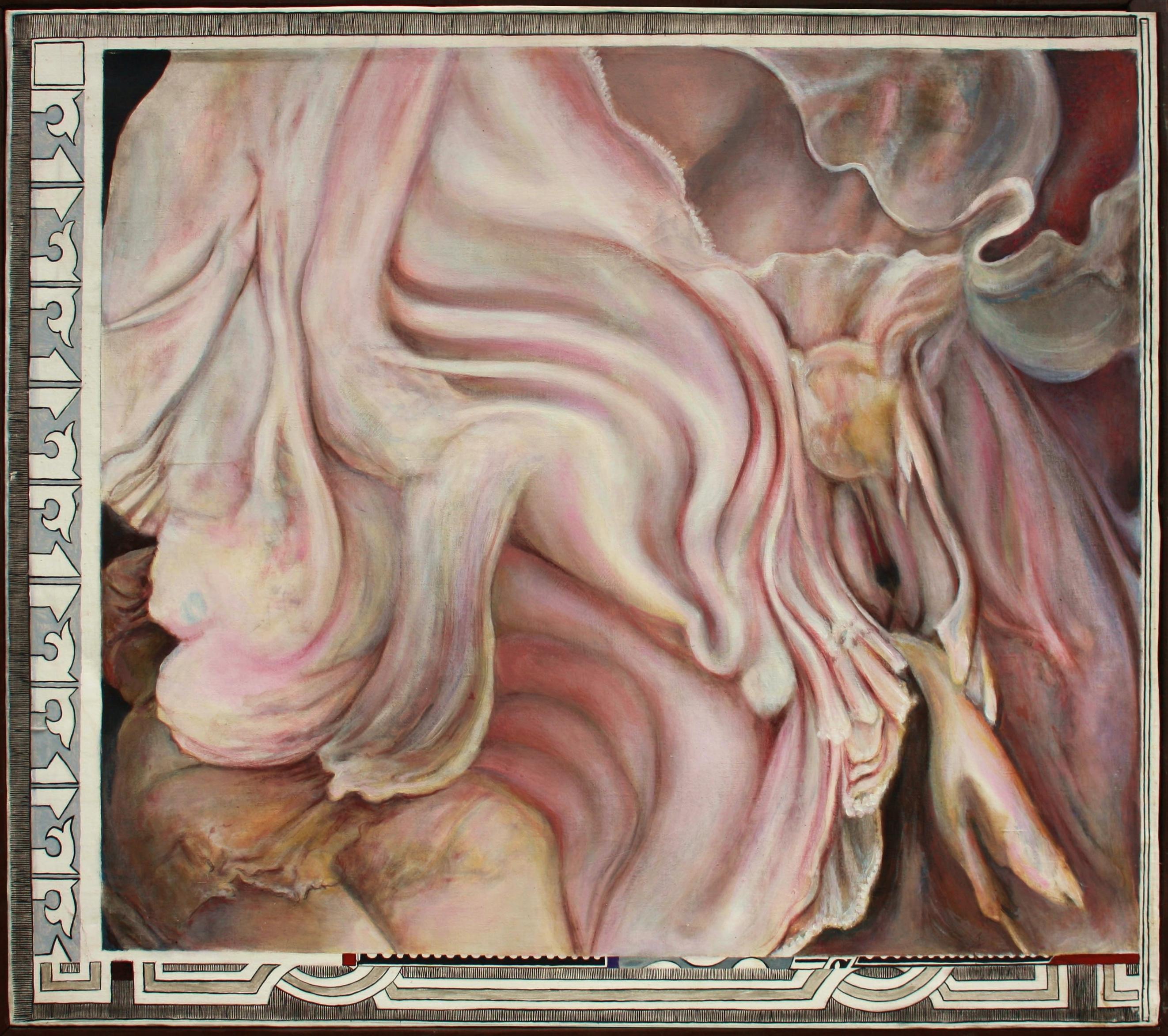 Voyage à Tryphème (106 x 94)